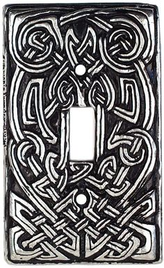 CELTIC HEARTH Switch Plates, Outlet Covers & Rocker Switchplates