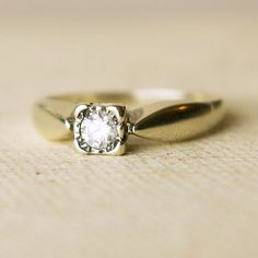 dear future hubby,  feel free to get an idea of my engagement ring style from this easy shop!   thanks!