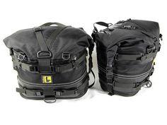 Rocky Mountain Saddle Bags
