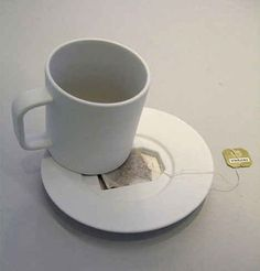 Love it!!!: A coffin for your teabags.   27 Items All Tea Lovers Need In Their Lives