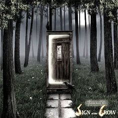 The David Cross Band's stunning sixth studio album 'Sign Of The Crow', set for release on Noisy Records on August 5th, is a consummate, often complicated, powerful progressive rock record, expertly re