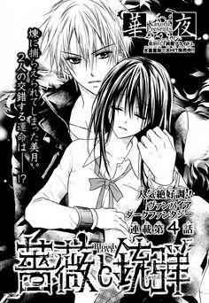 Página 2 :: BARA TO JUUDAN [COMPLETA] :: Capítulo 4 :: AnimeFrontLine - Hoshi no Fansub   Lector Manga
