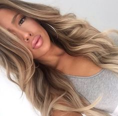 Hair Color Unique - All For Hair Color Balayage Hair Color Balayage, Hair Highlights, Bayalage, Haircolor, Cheveux Beiges, Brown Blonde Hair, Hair Color And Cut, Gorgeous Hair, Pretty Hairstyles