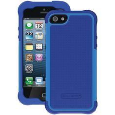 iPhone 5/5s SG Case (Navy/Cobalt)