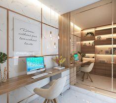 Super home office design furniture interiors ideas Office Cabin Design, Small Office Design, Medical Office Design, Office Furniture Design, Office Interior Design, Office Interiors, Office Designs, Bar Furniture, Fetco Home Decor