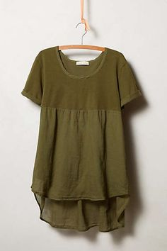 Anthropologie - Marmora Top