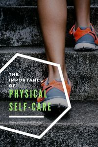 Our physical self-care is very important and necessary! Without it we as human beings are unbalanced. Check out my blog entry on the important of physical self care and the start of a new fitness journey! #health #fitness #blog #blogger #lafitness