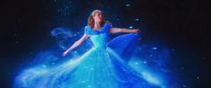 """Once Upon A Blog...: A Wish for """"Cinderella"""" (A Review of the Disney-Branagh 2015 Reboot)"""