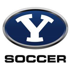 I love BYU soccer!!    #BYU #LDS #BYUsports