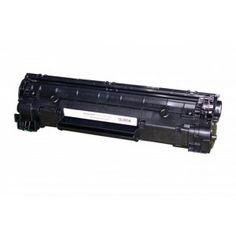 Tóner Compatible HP CE285A / 85A / CB435A / CB436A / CRG 725 Negro Comprar Tóner HP CE285A Compatibles en inkPrinted. Estarás ahorrando dinero en un Producto de Primera. Calidad garantizada.