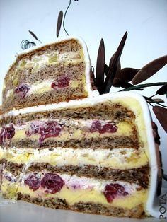 Svake godine kad dodje vreme mog rodjendana, uhvate me neke obaveze i nikad nemem dovoljno vremena da sebi ukrasim tortu onako kako bih zeljela. Ove godine nisam dala da me ista omete i napravila sam tortu bas po mom ukusu! I sto je najvaznije, za ovu...