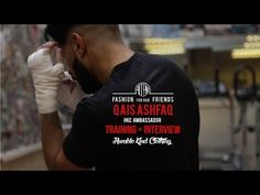 Best Bantamweight Boxer Training & Interview in Leeds   Vlad Dimov #Videography #Qais #Ashfaq #Bantamweight #Boxing #Harehills #Gym