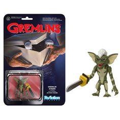 Funko Gremlins Gremlin Stripe ReAction 3 3/4-Inch Retro Action Figure