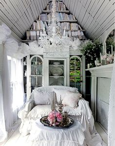 tiny studio cottage, big beautiful
