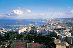 Africa's Capital Cities