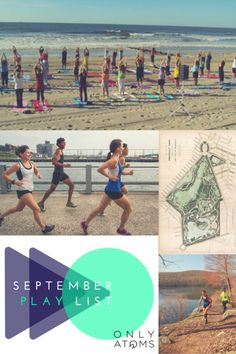 September Running and Fitness Events in NYC