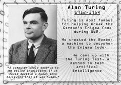 003 The Alan Turing Law inspire Pinterest Soap bubbles