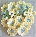 ALL KIND OF CROCHET FLOWERS
