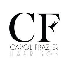 Carol Frazier Harrison Hummingbird Logo