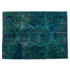 Pictures of Carpet Reloaded Decolorized Rugs by Golran