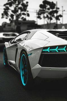 Lamborghini Aventador More: