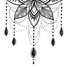 Flowing Mandala Chandelier Drawing Comforters by Robin Elizabeth Art - Queen: 88 Henna Tattoo Hand, Hamsa Tattoo, Raven Tattoo, Hand Tattoos, Tatoos, Arrow Tattoo Design, Mandala Tattoo Design, Henna Tattoo Designs, Tattoo Ideas