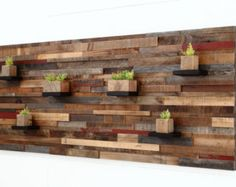 Large Wood Wall Art reclaimed wood wall art made of old barnwoodcarpentercraig