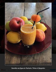 Cantaloupe, Smoothies, Panna Cotta, Pudding, Fruit, Ethnic Recipes, Desserts, Food, Juice