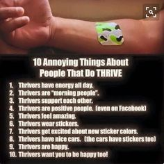 It is FREE to sign up for an account using my link, and its the first step of working on your health.#MaineThrives #thrivin #thrive #thirving #easyas123