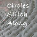 Inspired by iHanna's beautiful pink embroidered inchies, I decided to have a play around with my embroidery threads too. I have nothing specific in mind for this, just playing around for the fun of it, but I think I may...
