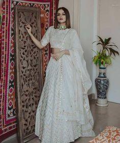 Top 15 Designer Bridal Lehenga for Wedding - Fashion Girls Designer Bridal Lehenga, Bridal Lehenga Choli, Indian Lehenga, Red Lehenga, Indian Bridal Outfits, Indian Designer Outfits, Designer Dresses, Designer Wear, Lehenga Choli Designs