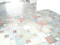 Tile Floor, Flooring, Texture, Contemporary, Rugs, Crafts, Home Decor, Surface Finish, Farmhouse Rugs