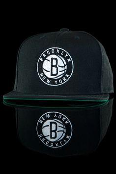 a2e10f6b1a4 Mitchell   Ness Brooklyn Nets Brooklyn Nets