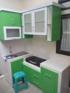 Pembuat kitchen set dan pesan kitchen set di Bandung