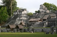 Tikal Ruins Day Trip by Air from Cancun Don't miss the chance to see one of the largest archaeological sites of the Maya civilization: theUNESCO World Heritage Site of Tikal. You will travel comfortably by plane from Cancun and cross the border to Peten, Guatemala to visit these amazing ruins on a day trip. This is the perfect tour if you'd like to explore amazing ruins across the border without having to stay the night. Your tour includes a professional guide, transport, ent...