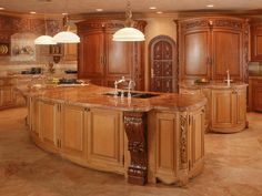 Amazing Kitchens : Rooms : Home & Garden Television