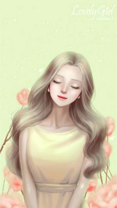 Find images and videos about girl, fashion and beautiful on We Heart It - the app to get lost in what you love. Lovely Girl Image, Girls Image, Blondie Girl, Girly M, Girly Pics, Cute Kawaii Girl, Pelo Anime, Cute Girl Drawing, Cute Girl Wallpaper