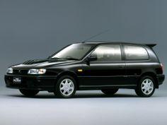 Nissan Pulsar GTI-Ra (RNN14) 1990 - 1994