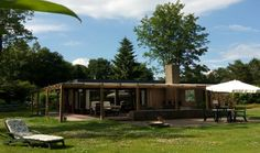 Natuurhuisje 28024  - vakantiehuis in Koekange