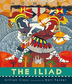 The Iliad by Gillian Cross http://www.amazon.com/dp/0763678325/ref=cm_sw_r_pi_dp_P5Gtwb1N9X42B