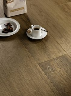 Trio is a stunning new wood-effect porcelain tile from our Italian Collection of porcelain tiles. Wood Effect Porcelain Tiles, Interior And Exterior, Interior Design, Flooring Options, Built Environment, Wood Planks, Shabby Chic, Ceramics, Floors