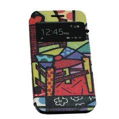 ΘΗΚΗ SAMSUNG S5 MINI BOOK WINDOW MC ARTWORK S5 Mini, Mini Books, Samsung, Phone Cases, Windows, Artwork, Work Of Art, Window, Phone Case