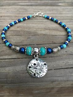 Wearing ankle bracelets is simply an expression of the wearers personality. Anklet bracelets can be worn by any woman. Ankle Jewelry, Ankle Bracelets, Beaded Bracelets, Jewellery Bracelets, Silver Bracelets, Jewelery, Necklaces, Sterling Silver Anklet, Silver Anklets