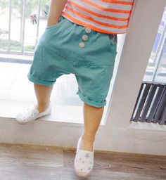 Mint Shorts for boys and girls aged Cool kids fashion at Color Me WHIMSY. Little Fashion, Baby Boy Fashion, Fashion Kids, Toddler Outfits, Baby Boy Outfits, Kids Outfits, Mint Shorts, Kids Pants, Fashion Project