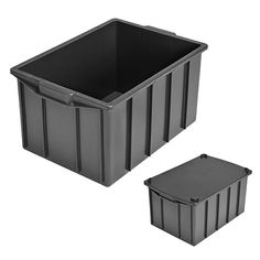 Caixas Plásticas 130