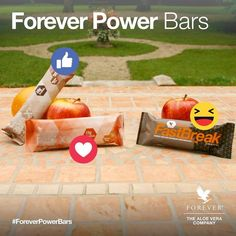 Forever Living is the world's largest grower, manufacturer and distributor of Aloe Vera. Discover Forever Living Products and learn more about becoming a forever business owner here. Low Carb Protein Bars, Protein Bar Recipes, Power Bars, Energy Bars, Aloe Vera, Forever Living Clean 9, Forever Business, Gastro, Forever Aloe