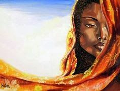 Oshun the African Queen of all Waters