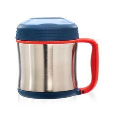 18. Contigo®  Scout 10 oz. Stainless Steel Kids Food Jar in Cobalt