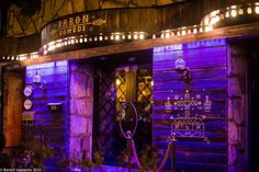 Baron Samedi: party d'ouverture jeudi soir