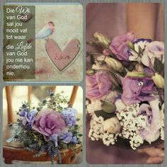 Christian Art, Christian Quotes, Secretary's Day, Lekker Dag, Inspirational Qoutes, Motivational, Afrikaanse Quotes, Goeie More, Beautiful Collage